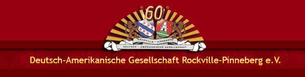 Deutsch-Amerikanische Gesellschaft Rockville Pinneberg e.V.
