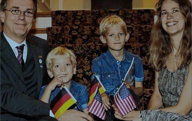 Familie Jessen-Klingenberg